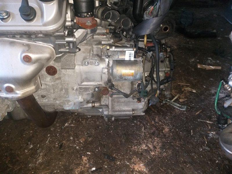 Акпп Honda Odyssey RA5 J30A