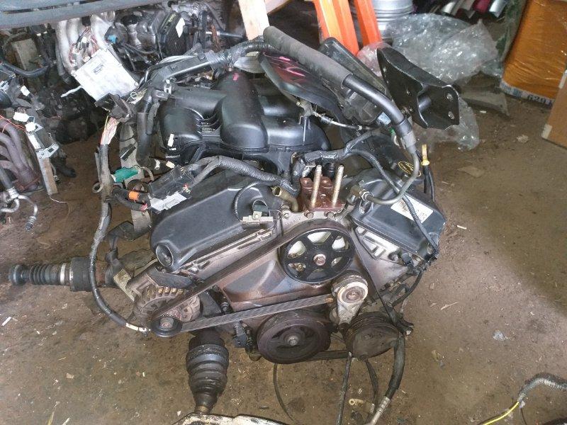 Двигатель Ford Escape EPFW AJ-DE