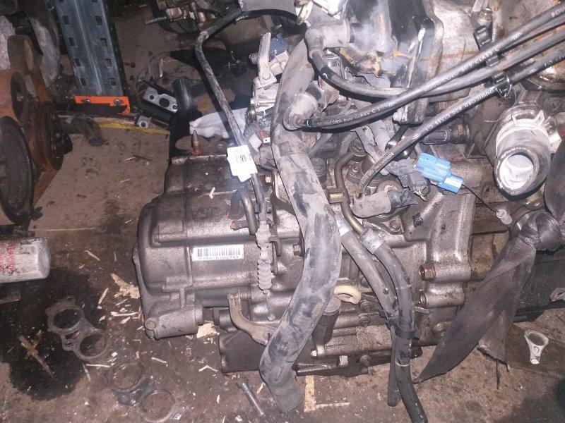Акпп Honda Capa GA4 D15B