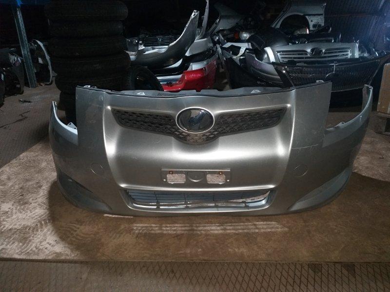 Бампер Toyota Auris NZE151 2008 передний
