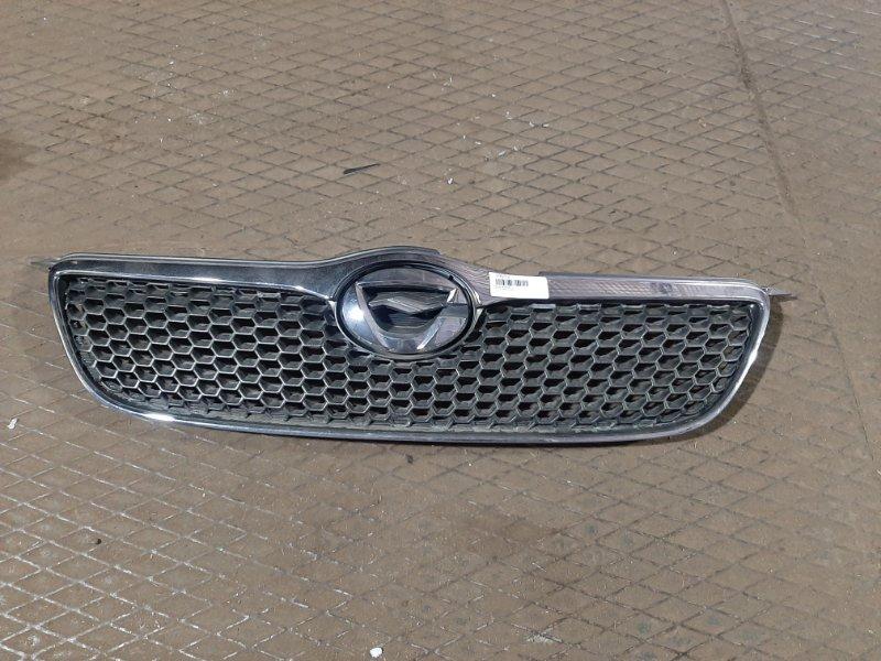 Решетка радиатора Toyota Corolla NZE121 2001