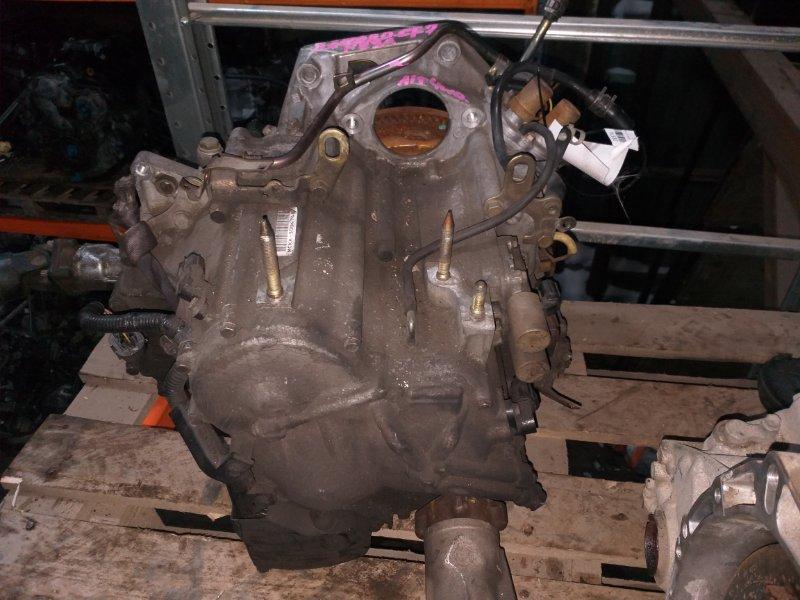 Акпп Honda Accord CF7 F23A 2004