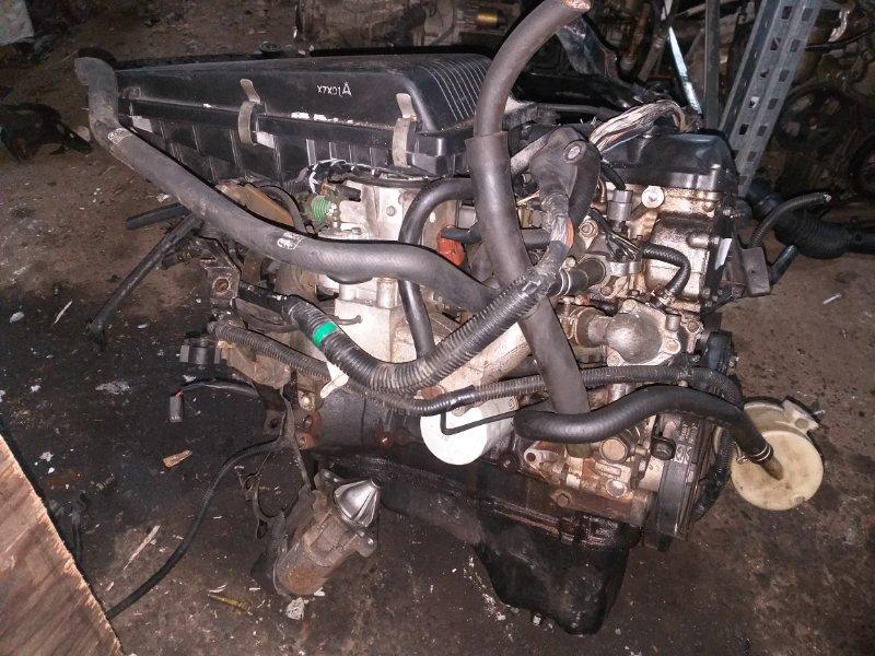 Двигатель Nissan Sunny B14 GA15DE