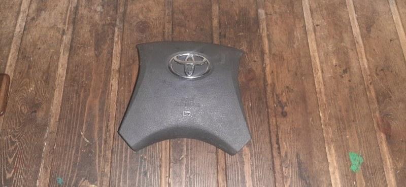 Airbag на руль Toyota Camry ACV40 2007