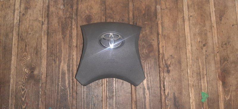 Airbag на руль Toyota Camry ACV40 2AZ-FE 2007