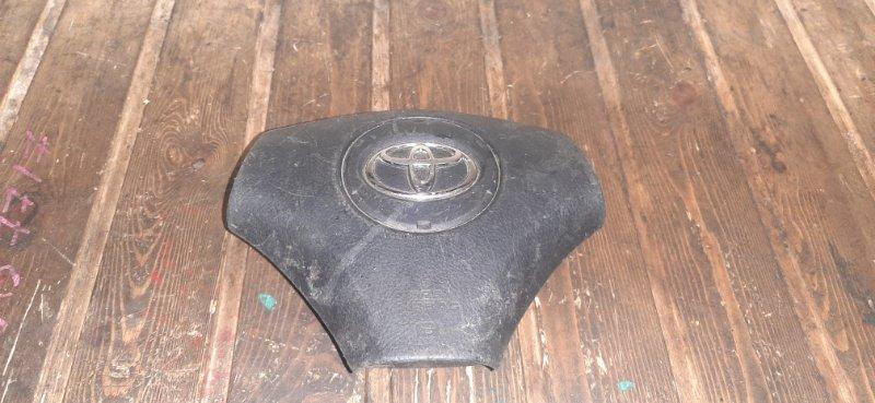 Airbag на руль Toyota Kluger ACU25