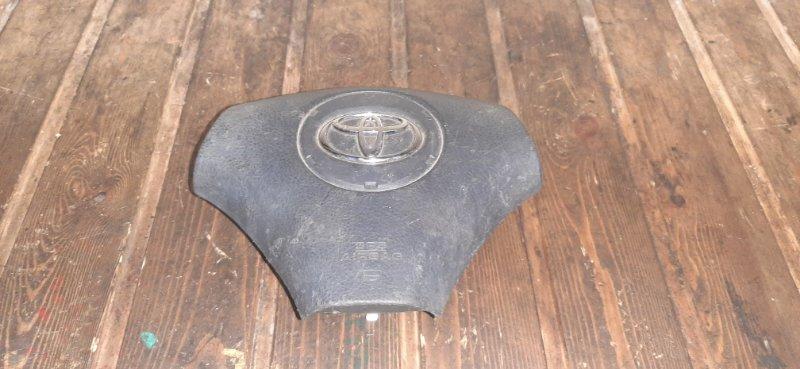 Airbag на руль Toyota Corolla NZE121