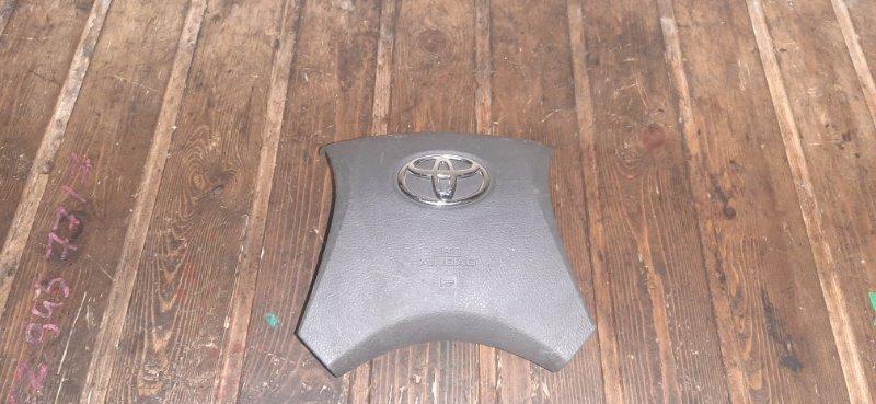 Airbag на руль Toyota Camry ACV40 2AZ-FE
