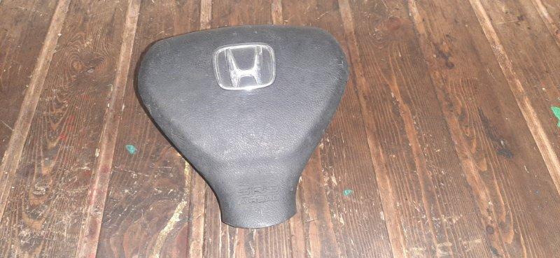 Airbag на руль Honda Fit GD1 L13A