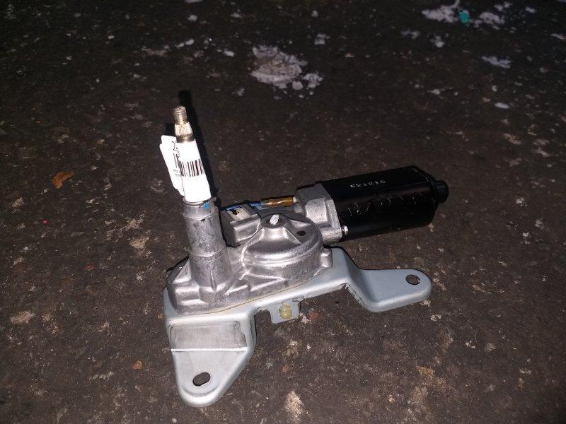 Мотор дворников Honda Fit GD1