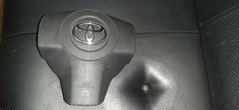 Airbag на руль Toyota Rav4 ACA31 1AZ-FE 2007