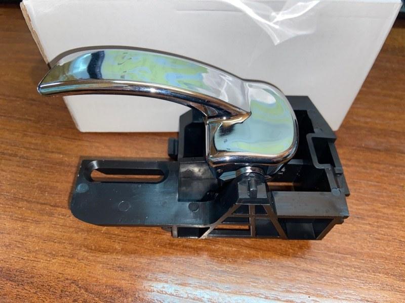 Ручка двери внутренняя Nissan Qashqai J10 MR20DE левая