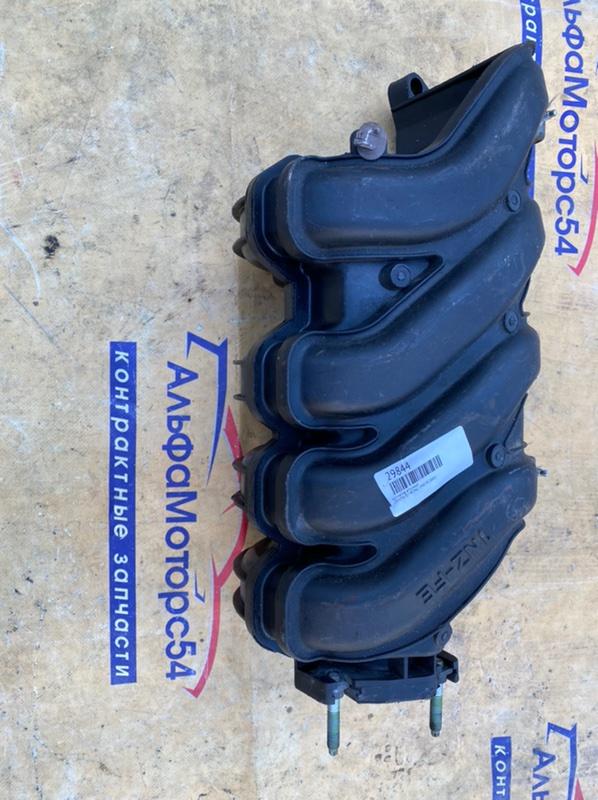 Коллектор впускной Toyota Ist NCP61 1NZ-FE 2003
