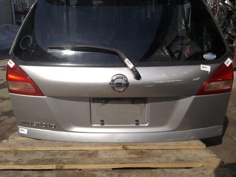 Молдинг на дверь Nissan Wingroad Y11