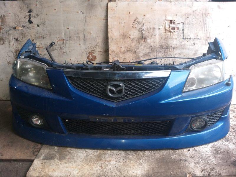 Nose-cut Mazda Premacy CP8W FPDE 2003