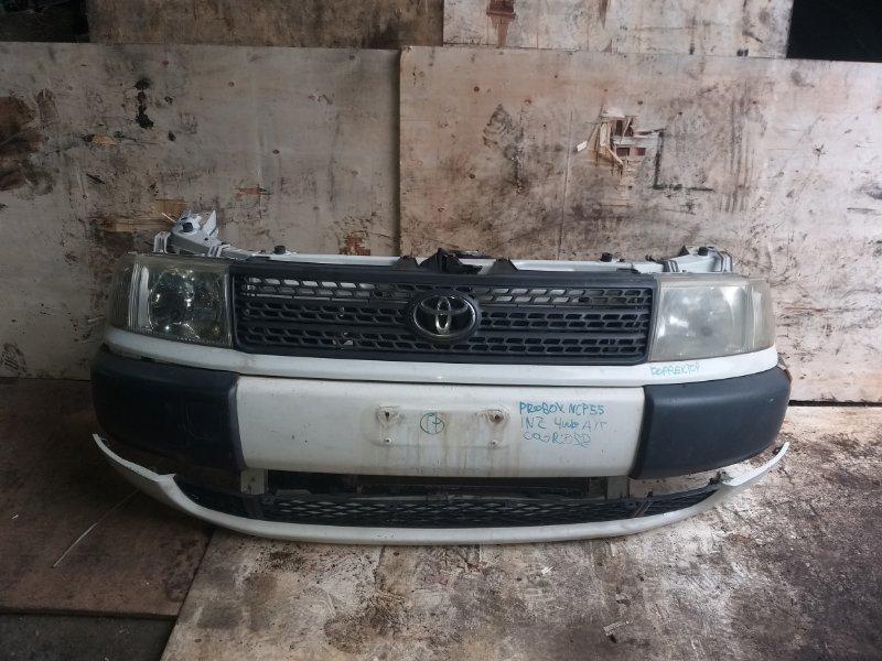 Nose-cut Toyota Probox NCP51 1NZ-FE