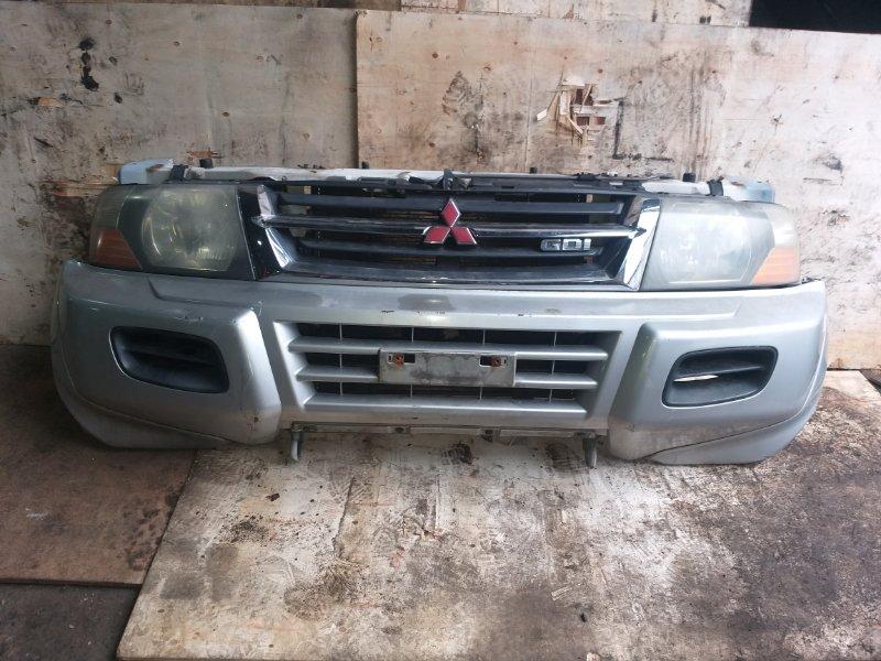 Nose-cut Mitsubishi Pajero V65W 6G74