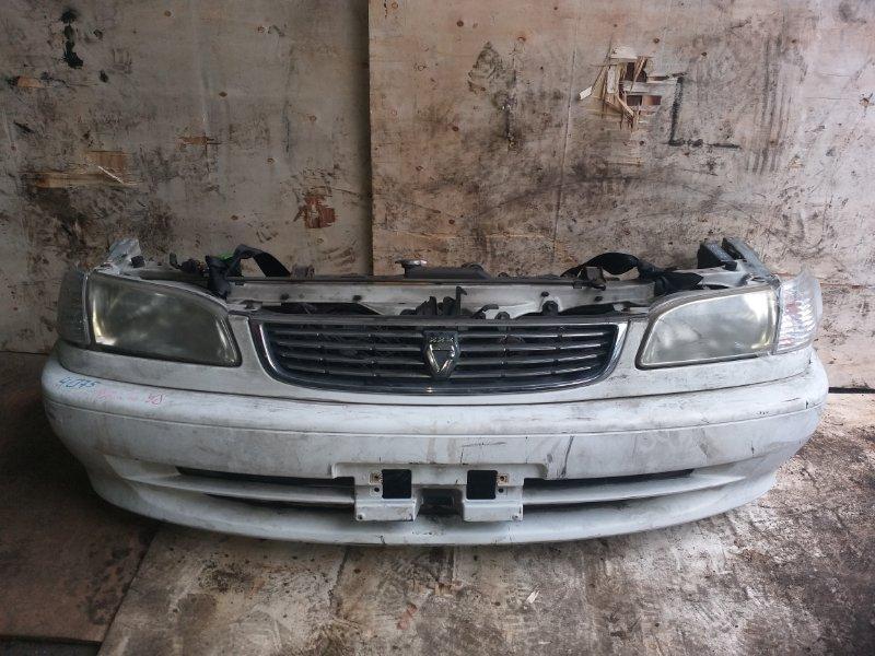 Nose-cut Toyota Corolla AE110 5A-FE 1998