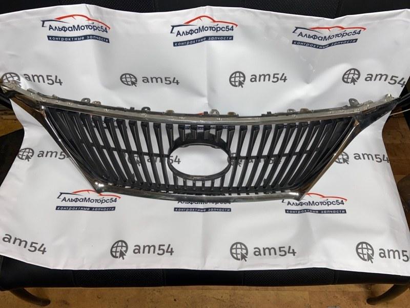 Решетка радиатора Lexus Rx350 GGL15 2GR-FE 2011