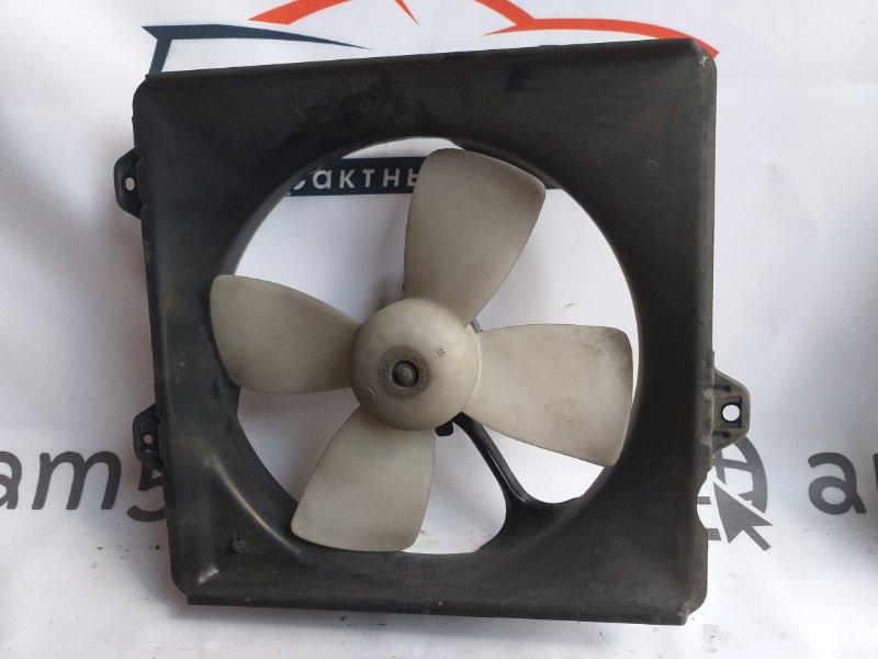 Диффузор радиатора Honda Cr-V RD1 B20B 2000 левый