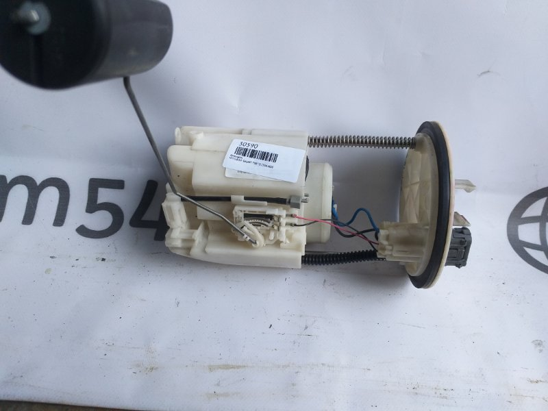 Бензонасос Mitsubishi Galant Fortis CY3A 4B10