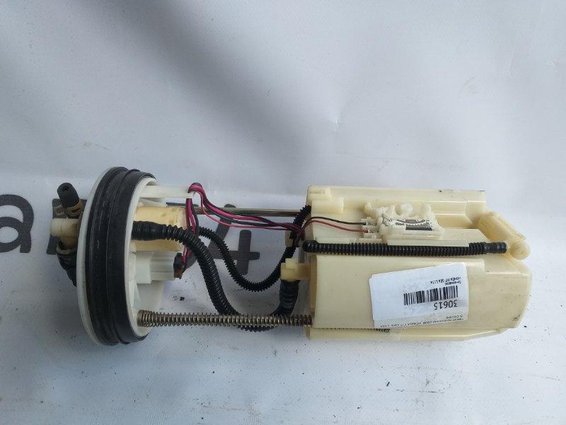 Бензонасос Honda Fit GE6 L13A