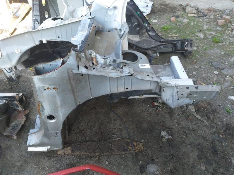 Лонжерон Toyota Corolla NZE121 1NZ-FE 2005 передний правый