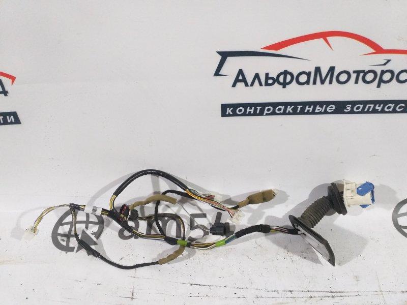 Проводка двери Mazda Mazda 3 BK5P Z6 2007