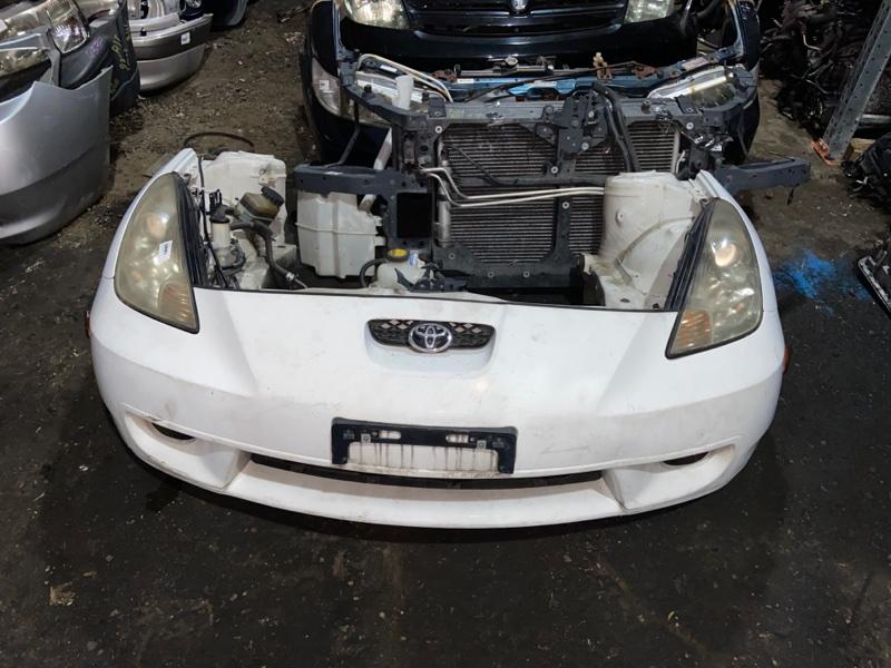 Nose-cut Toyota Celica ZZT230 1ZZ-FE