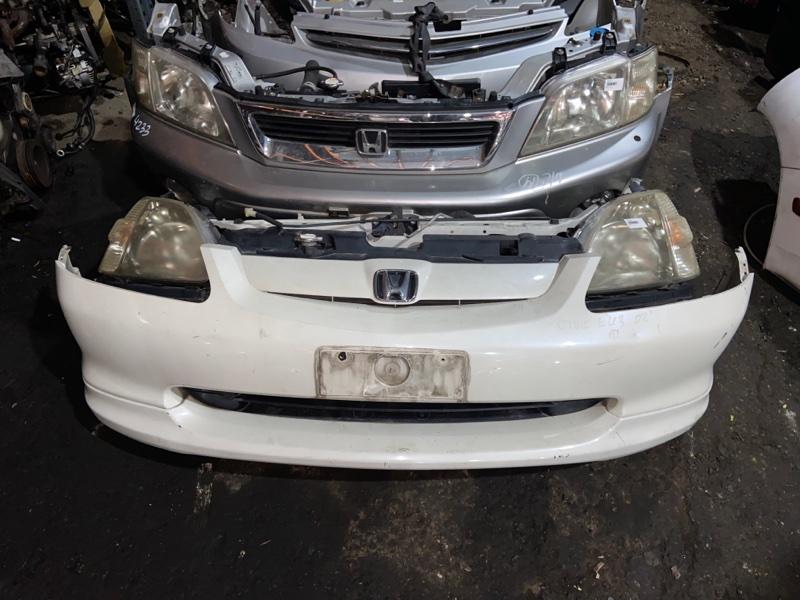 Nose-cut Honda Civic EU3 D17A