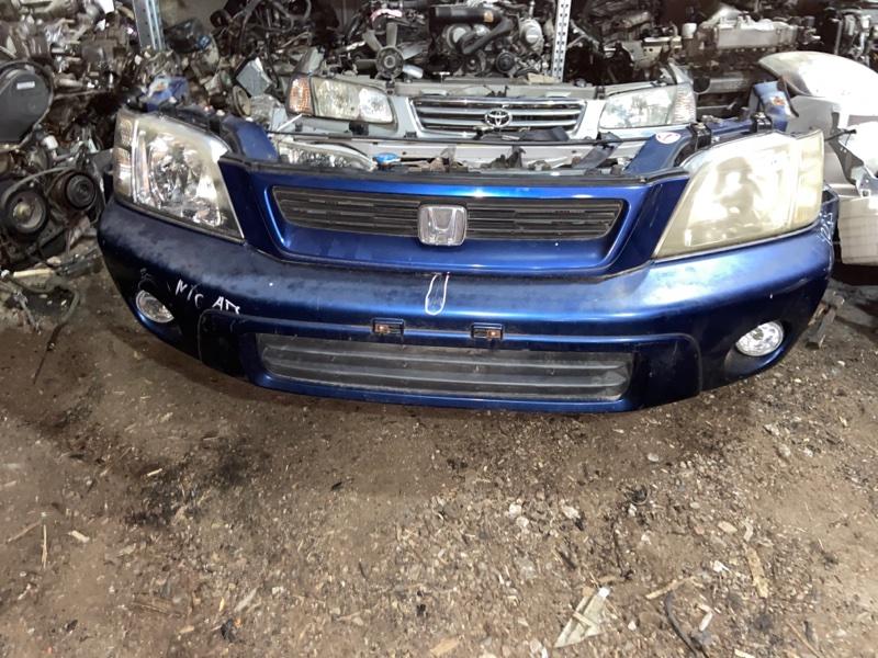 Nose-cut Honda Cr-V RD1 B20B 2001