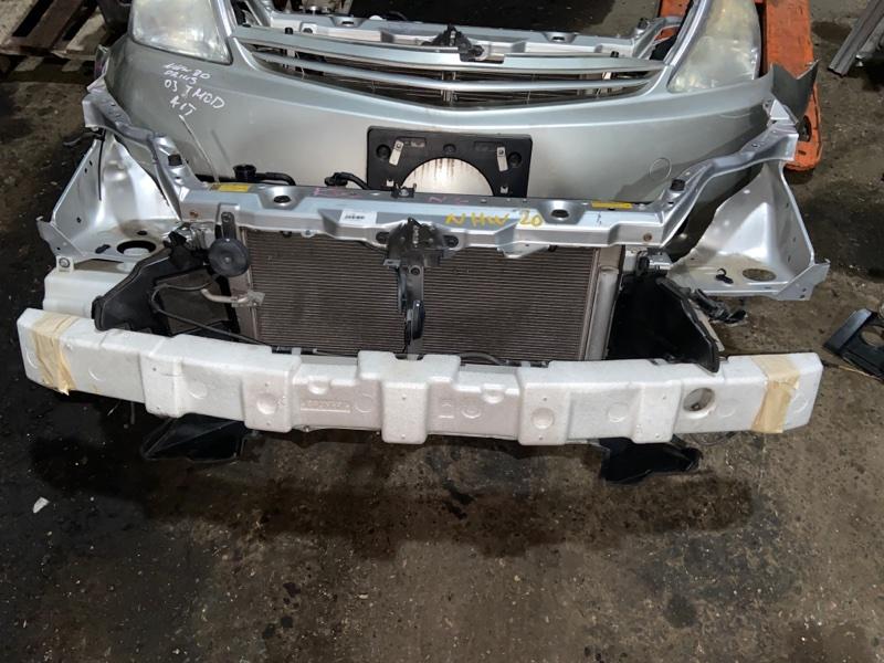 Nose-cut Toyota Prius NHW20 1NZ-FXE
