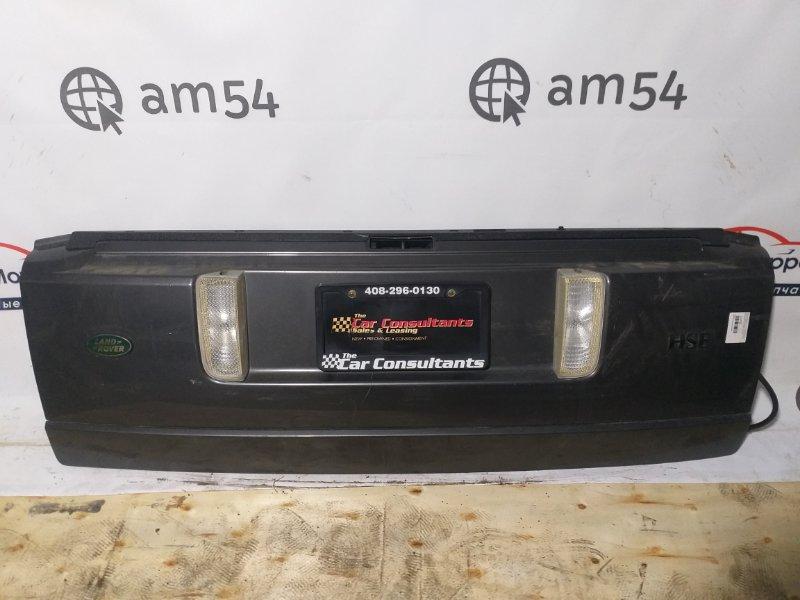 Дверь 5-я Land Rover Range Rover L322 448S2 2004