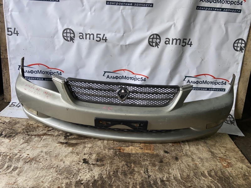 Бампер Toyota Altezza GXE10 1G-FE передний