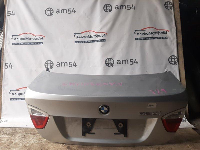 Крышка багажника Bmw 320I E90 N46B20