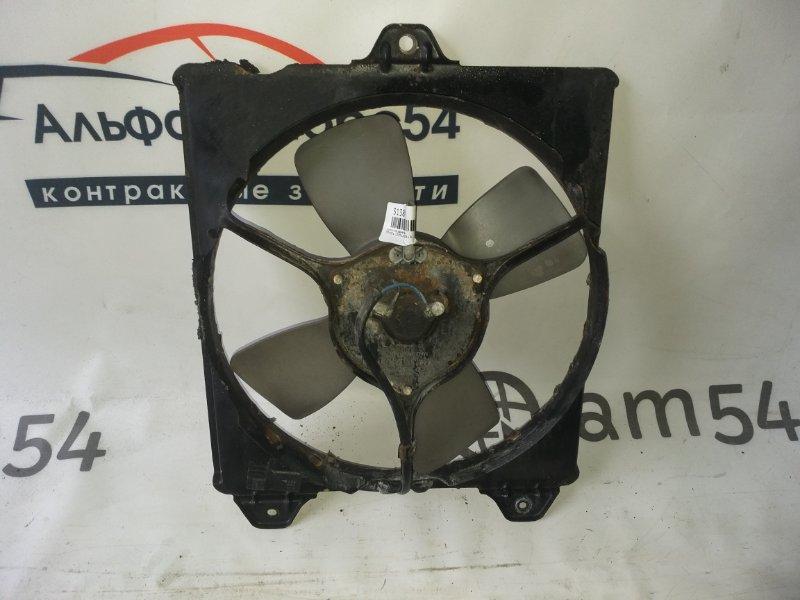 Диффузор радиатора Toyota Corolla CE113 3C-E 1999