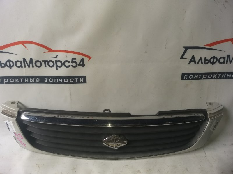 Решетка радиатора Toyota Corona Premio AT211 7A-FE 2000