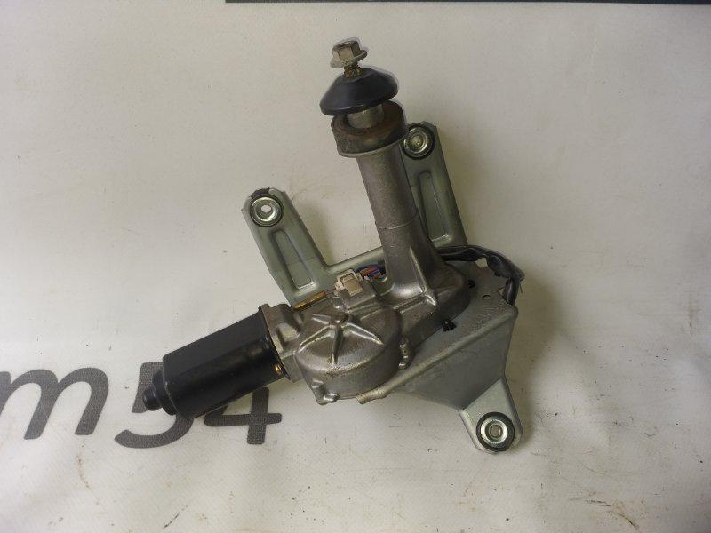 Мотор дворников Nissan Tino V10