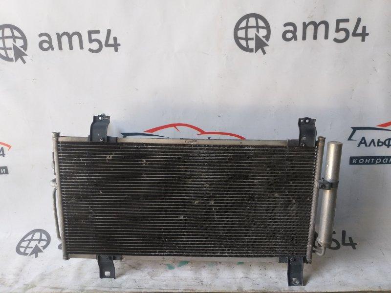 Радиатор кондиционера Mazda Atenza GHEFP