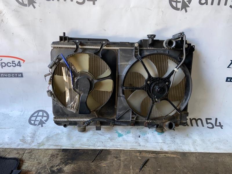 Радиатор основной Honda Cr-V RD1 B20B