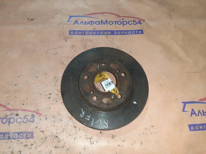 Тормозной диск Honda Cr-V RD1 B20B передний правый