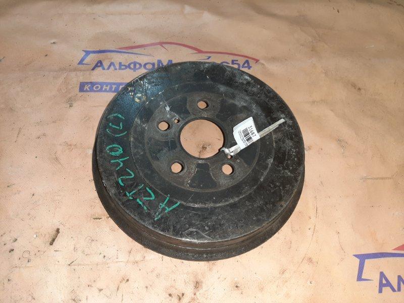 Тормозной барабан Toyota Allion AZT240 задний левый