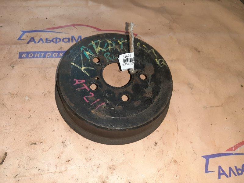 Тормозной барабан Toyota Corona Premio AT211 задний левый