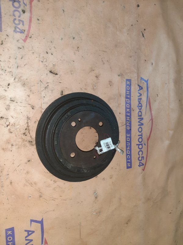 Тормозной барабан Honda Fit GD1 задний правый