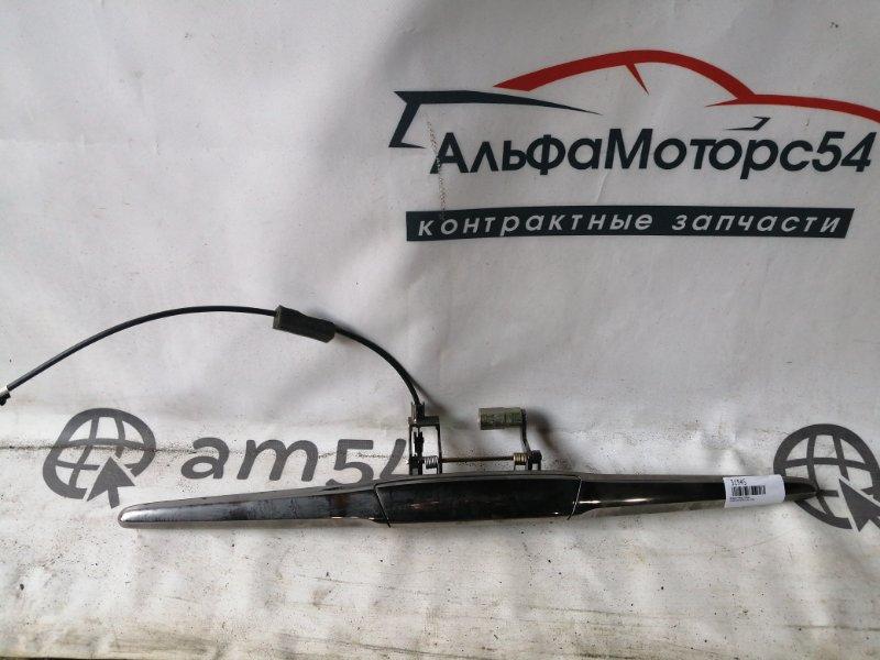 Вставка между стопов Honda Avancier TA1 F23A