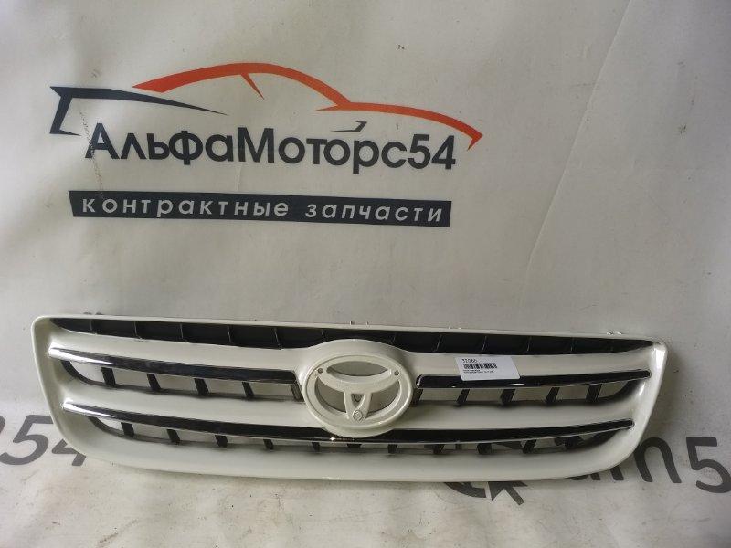 Решетка радиатора Toyota Ipsum SXM15 3S-FE 2001