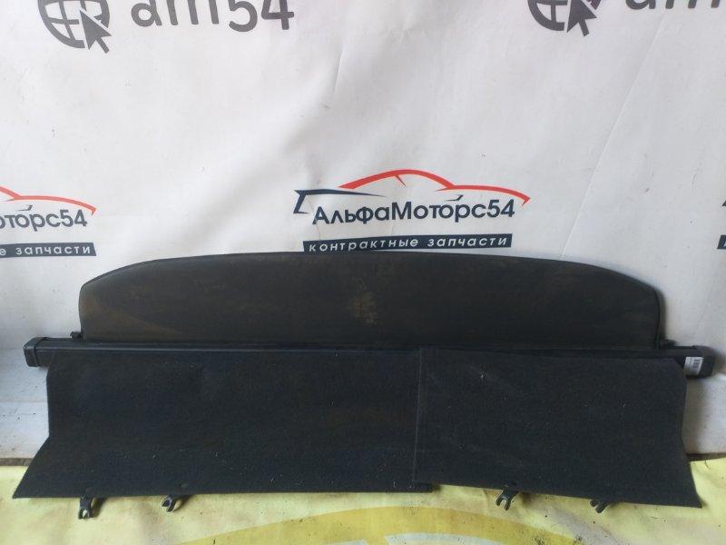 Шторка багажника Toyota Corolla Runx/allex NZE121