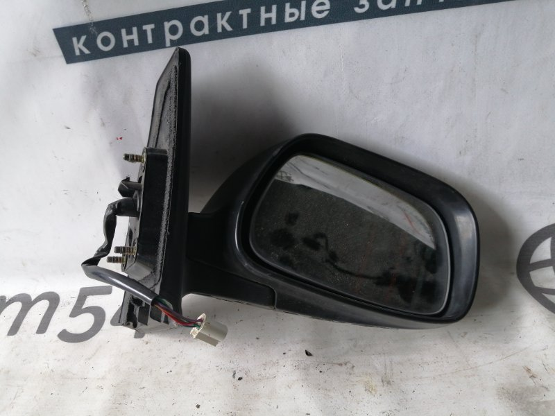 Зеркало Toyota Corolla Fielder NZE121 2001 переднее правое