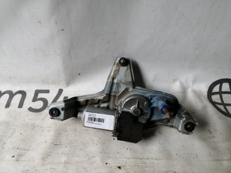 Мотор дворников Toyota Corolla Spacio NZE121
