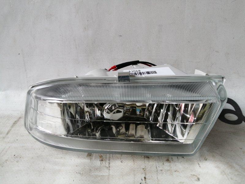 Туманка Toyota Ipsum SXM10 3S-FE 2001 передняя левая